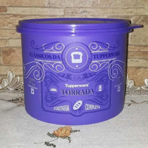 Caixa classica torrada 1,7l