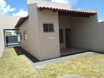 Casa com 2 quartos à venda no bairro setor aeroporto sul,