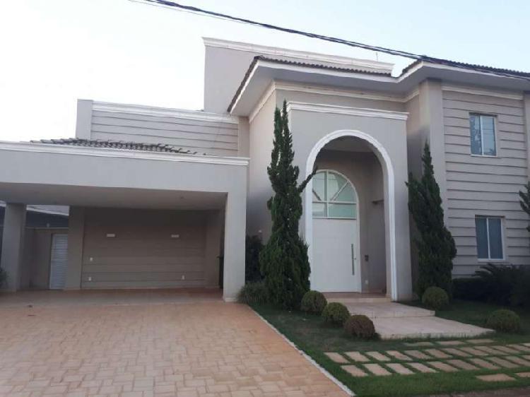 Casa em condomínio para venda - parque residencial damha v,