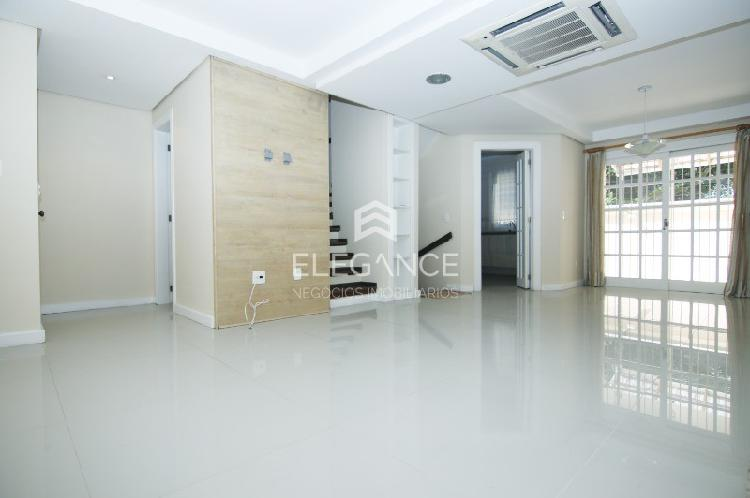 Casa em condomínio desocupada, semi-mobiliada 4