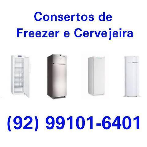Concertos de freezer