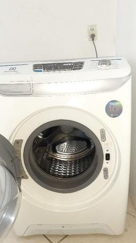 Lava e seca electrolux intuitive 9kg linda perfeita revisada