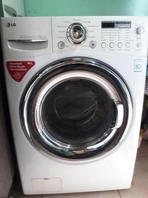 Lava e seca lg 11kg perfeita revisada c/garantia entrega