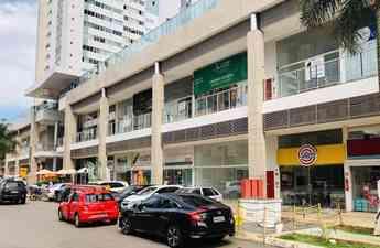 Loja à venda no bairro norte, 70m²