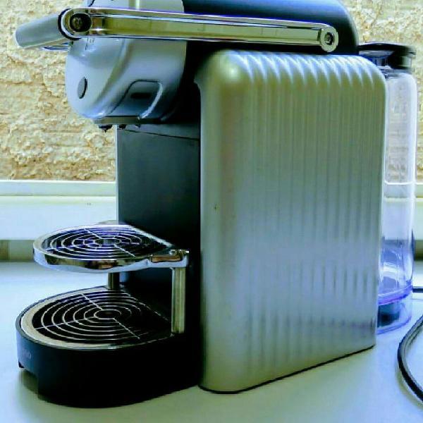 Maquina de café profissional zenius nespresso 220v