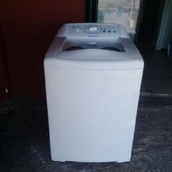 Maquina de lavar roupa eletrolux 12 quilos
