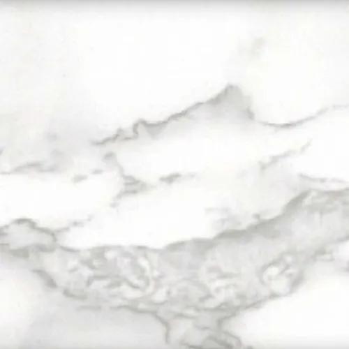 Plastico adesivo marmore branco carrara 45cm x 15m gekkofix