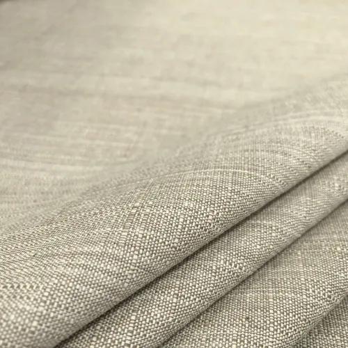 Tecido para sofá de linho impermeabilizado tripolli- 4 mts