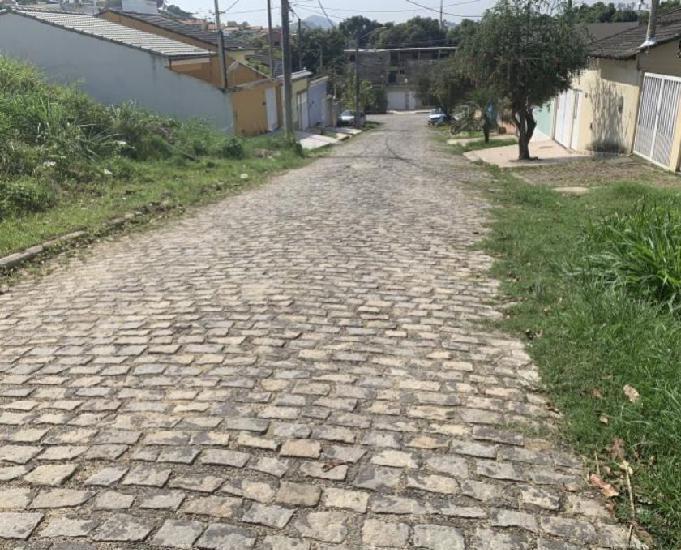 Terrenolote, bairro manoela na est.da posse, financio.