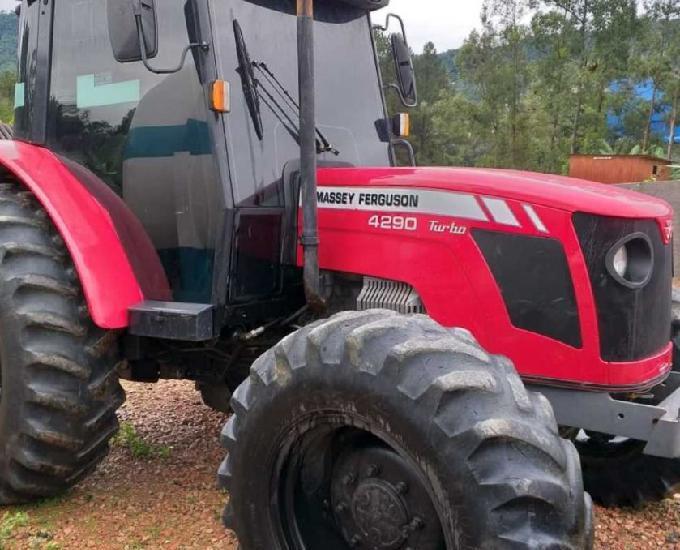 Trator mf 4290