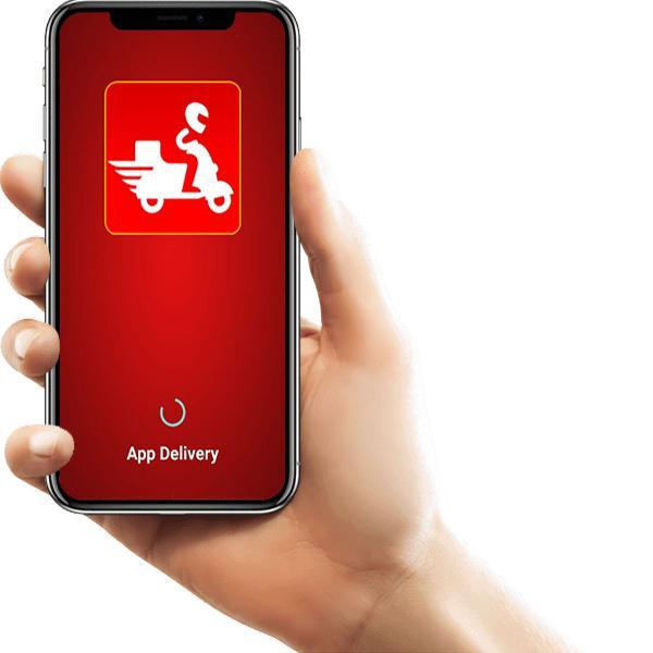 Aplicativo app delivery - licença 3 meses