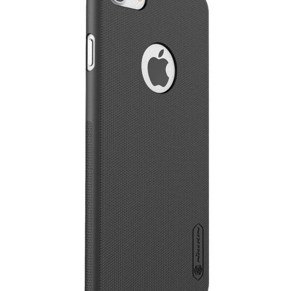 Capa case iphone 7 plus original frosted shield nillkin