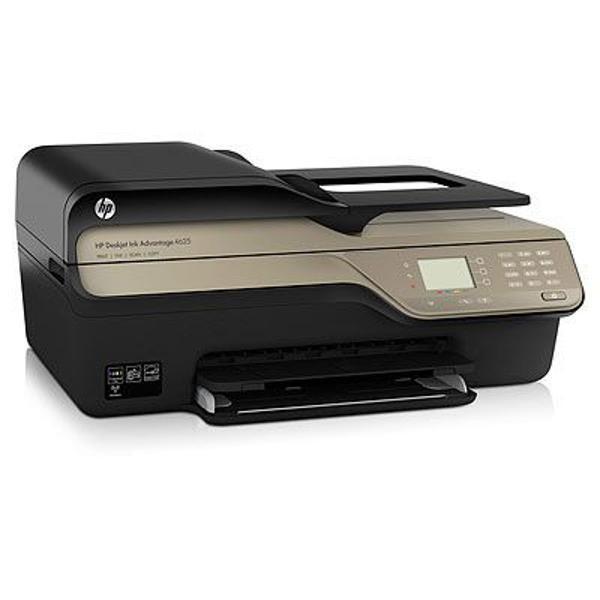 Impressora hp deskjet 4625 wireless