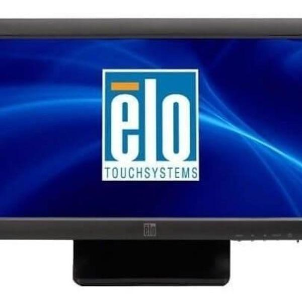 """Monitor 15"""" lcd elo touch 1509l"""