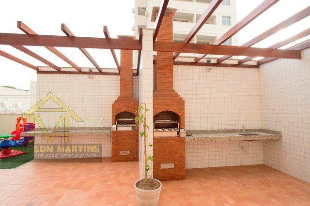 Apartamento ed. vila romana de 2 quartos novo