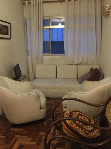 Apartamento mobiliado para alugar na bela vista