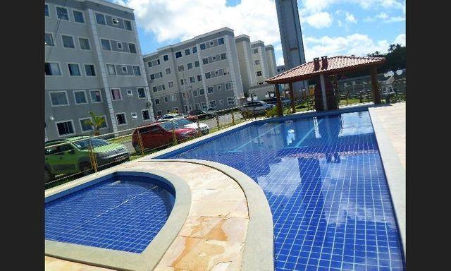 Apartamento quarto e sala mobiliado r$ 800,00