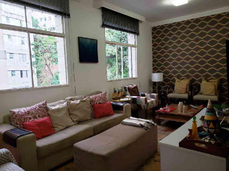 Apartamento, sion, 4 quartos, 1 vaga, 1 suíte