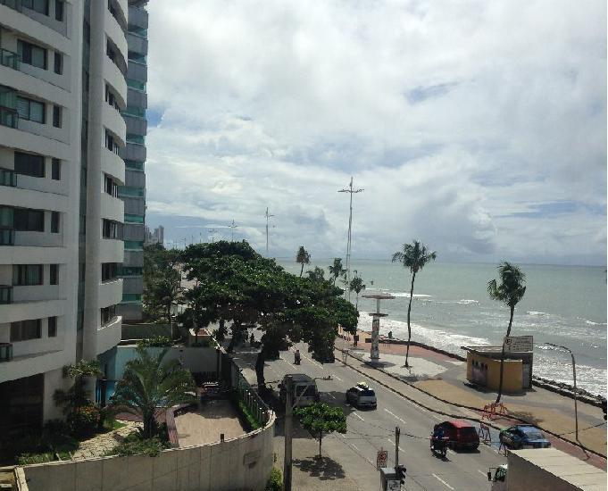 Apartamento com 03 Quartos, Bairro Boa Viagem, Recife, PE