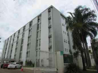 Apartamento com 1 quarto para alugar no bairro lago norte,