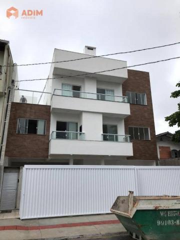 Apartamento com 2 dormitórios para alugar, 67 m² por r$