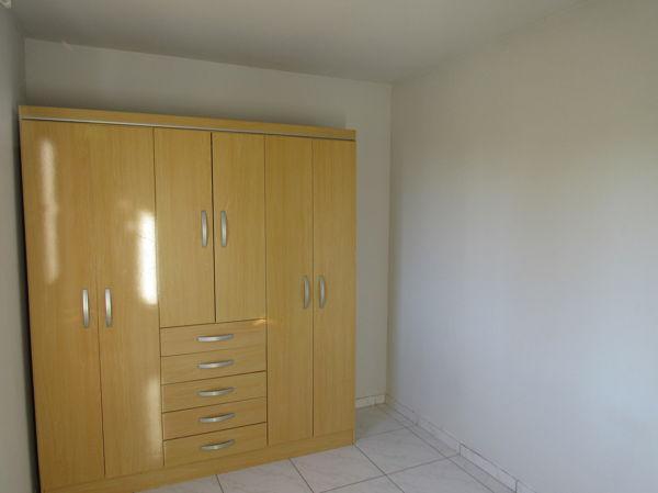 Apartamento com 2 quartos no residencial ana eliza - bairro