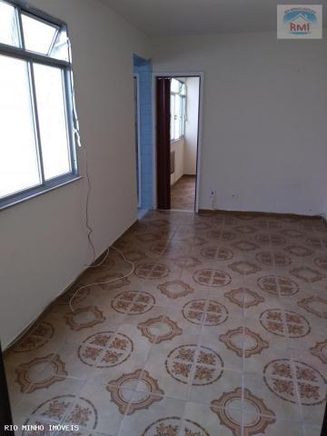 Apartamento para locação em rio de janeiro, irajá, 1