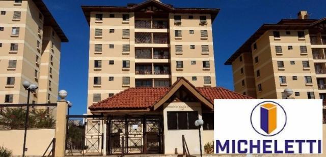 Apartamento para alugar com 3 dormitórios em vila gabriel,