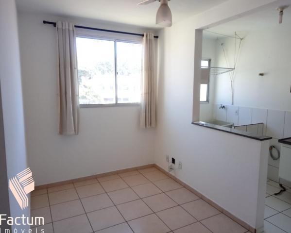 Apartamento residencial para locação condomínio spazio