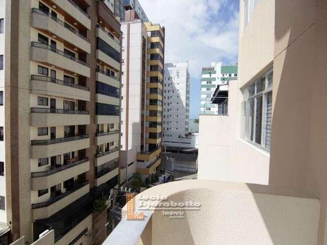 Apto quadra do mar - rua 2000 - b. camboriú