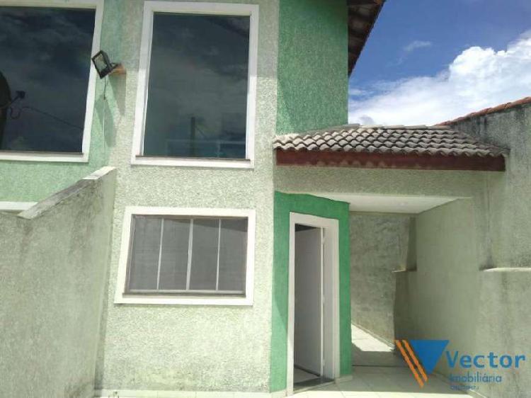 Casa a venda e no bairro jordanópolis em arujá-sp