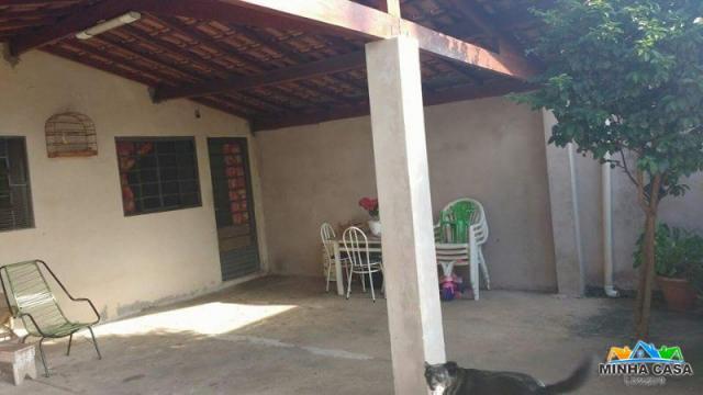 Casa a venda no Graminha III c/02 dorms - ACEITA