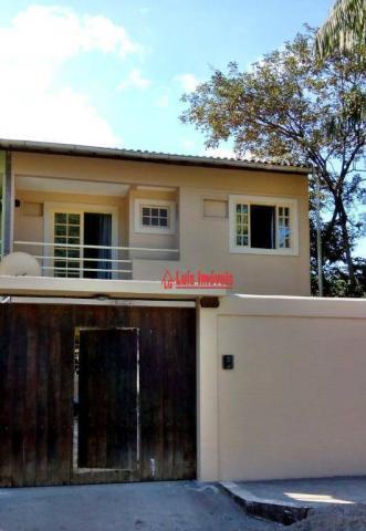 Casa com 4 dormitórios para alugar, 110m² por r$2.350/mês