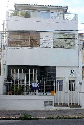 Casa comercial para escritórios, consultórios