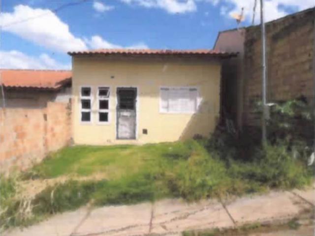 Casa na fazenda santa maria - valparaíso de goiás/go