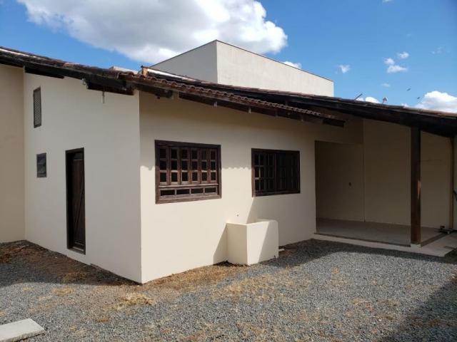 Casa para alugar com 2 dormitórios em vila nova, joinville