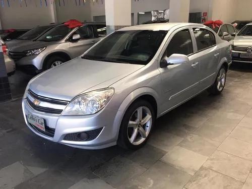 Chevrolet vectra vectra expression 2.0 (flex)