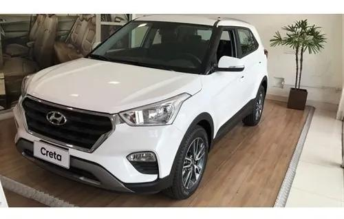 Hyundai creta 1.6 pulse plus flex aut. 5p