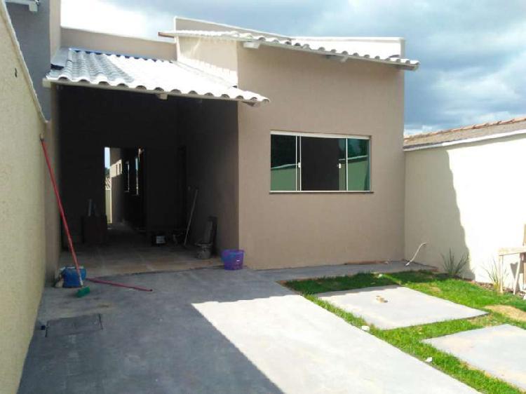 Linda Casa, 81 m2, sendo 2 quartos, suíte, Village