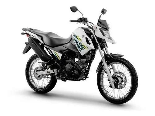Nova crosser 150 s abs - 2020 - zero de entrada