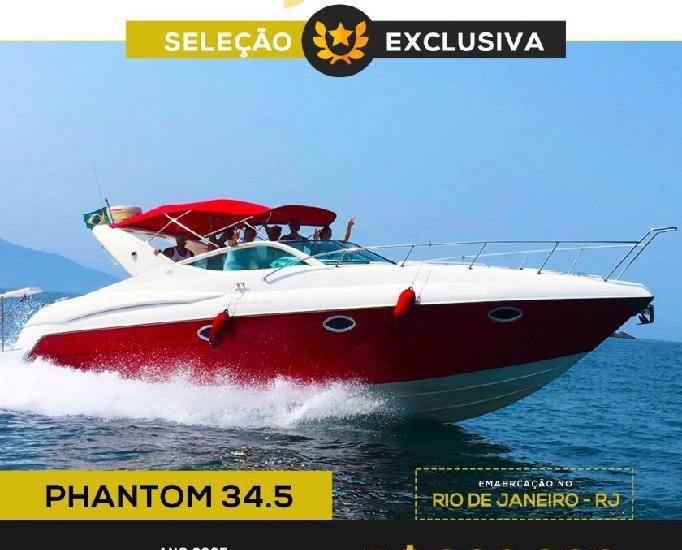 Phantom 34.5
