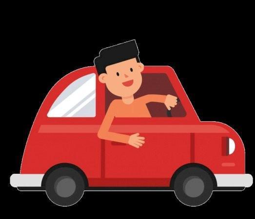 Rapaz se oferece para motorista categoria b tenho