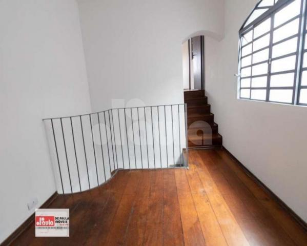 Sobrado 120m² residencial para locação 02 dormitorios no