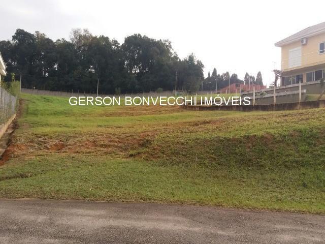 Terreno residencial em sorocaba - sp, condomínio