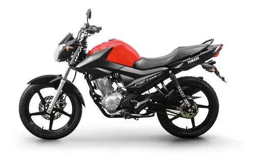 Yamaha factor 125 i ed 0 km 2020 2020
