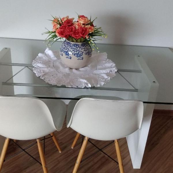 Mesa e cadeiras (2) etna e tok stok