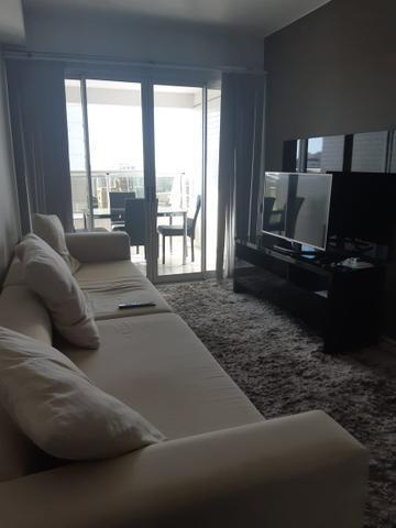 Aluguel apartamento em águas claras mobiliado