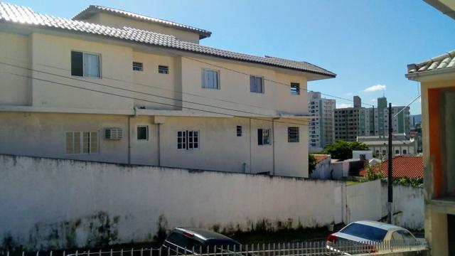 Aluguel de apartamento mobiliado em são josé.não