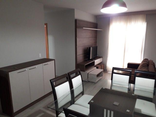 Apartamento 03 dormitórios mobiliado