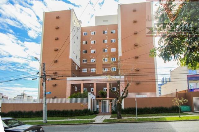 Apartamento 04 dorm vila izabel em curitiba pr; próximo ao